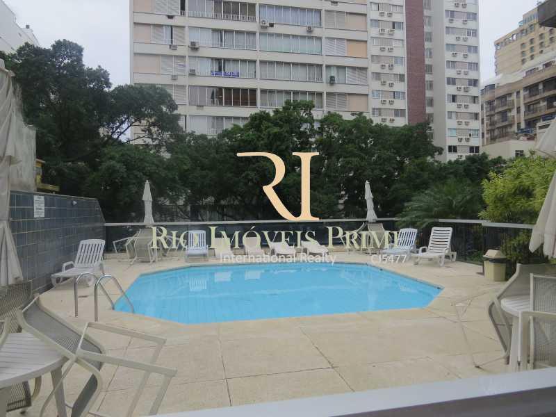 1 PISCINA - Flat 2 quartos para venda e aluguel Ipanema, Rio de Janeiro - R$ 1.999.990 - RPFL20010 - 19