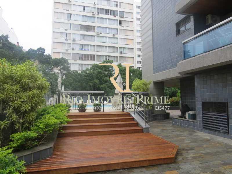 2 PISCINA - Flat 2 quartos para venda e aluguel Ipanema, Rio de Janeiro - R$ 1.999.990 - RPFL20010 - 24