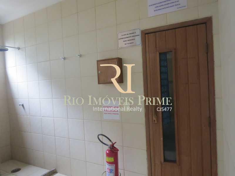 4 SAUNA - Flat 2 quartos para venda e aluguel Ipanema, Rio de Janeiro - R$ 1.999.990 - RPFL20010 - 22