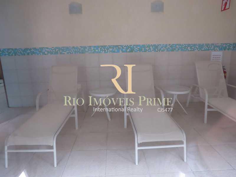 5 SALA DESCANSO - Flat 2 quartos para venda e aluguel Ipanema, Rio de Janeiro - R$ 1.999.990 - RPFL20010 - 21