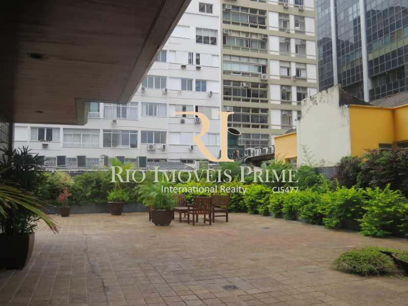 8 ÁREA COMUM - Flat 2 quartos para venda e aluguel Ipanema, Rio de Janeiro - R$ 1.999.990 - RPFL20010 - 25