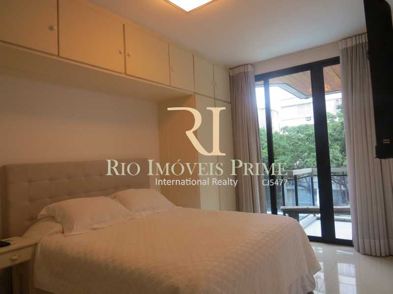 10 SUÍTE - Flat 2 quartos para venda e aluguel Ipanema, Rio de Janeiro - R$ 1.999.990 - RPFL20010 - 11