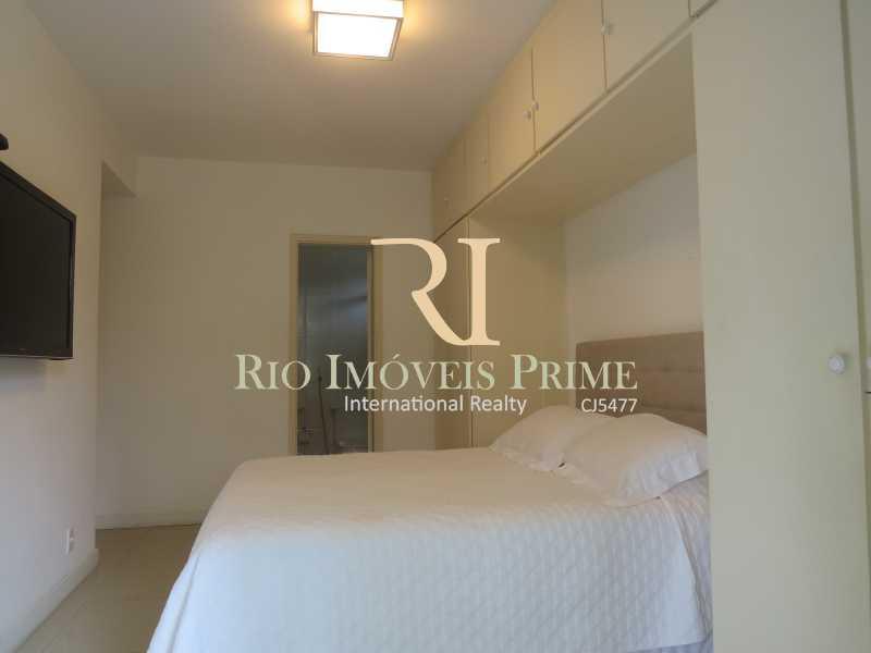 11 SUÍTE - Flat 2 quartos para venda e aluguel Ipanema, Rio de Janeiro - R$ 1.999.990 - RPFL20010 - 12