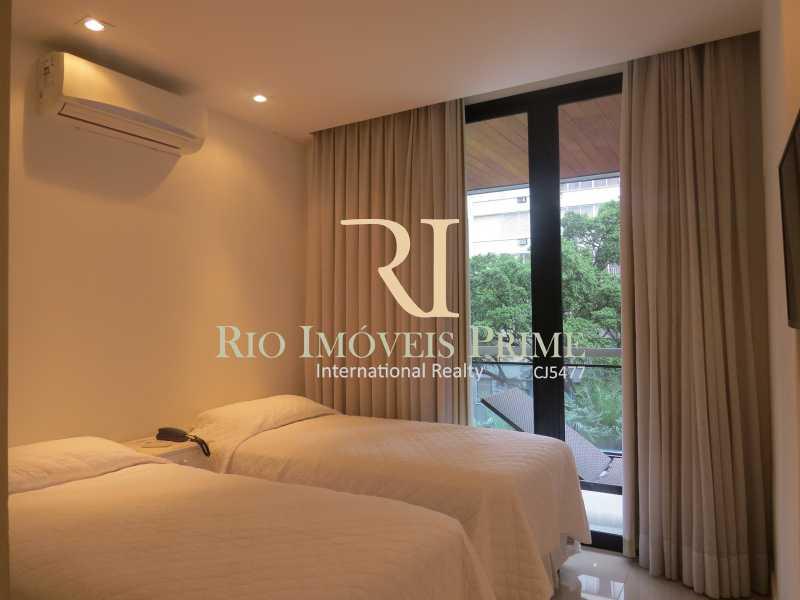 13 QUARTO2 - Flat 2 quartos para venda e aluguel Ipanema, Rio de Janeiro - R$ 1.999.990 - RPFL20010 - 14
