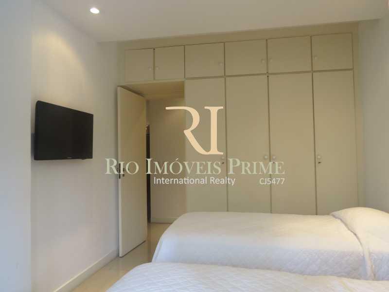 14 QUARTO2 - Flat 2 quartos para venda e aluguel Ipanema, Rio de Janeiro - R$ 1.999.990 - RPFL20010 - 15