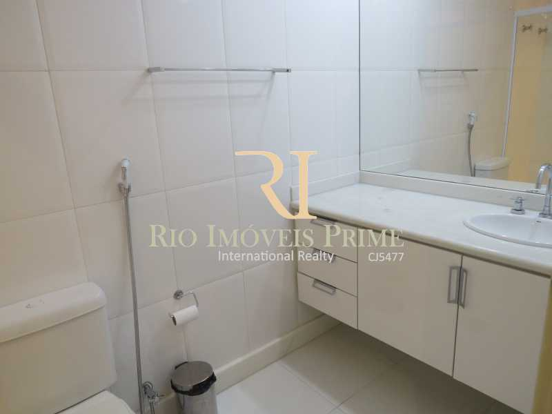 15 BANHEIRO SOCIAL - Flat 2 quartos para venda e aluguel Ipanema, Rio de Janeiro - R$ 1.999.990 - RPFL20010 - 16