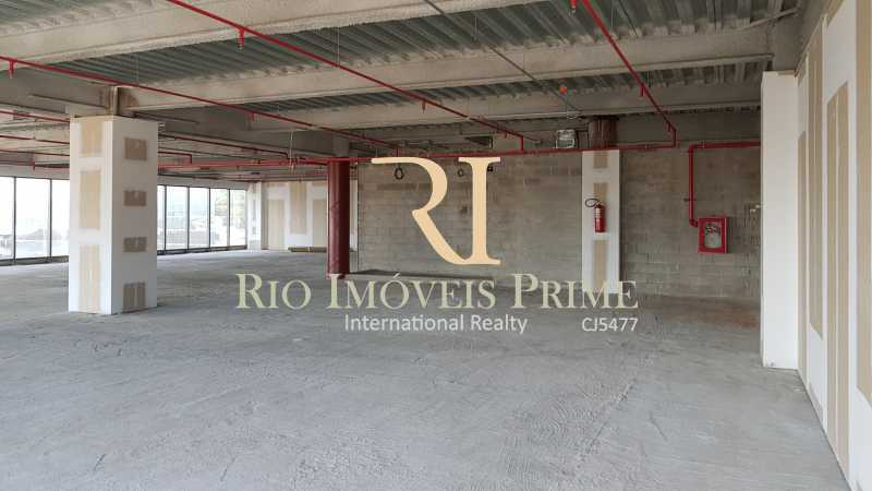 ANDAR - Andar 2024m² para venda e aluguel Santo Cristo, Rio de Janeiro - R$ 21.945.700 - RPAN00010 - 7