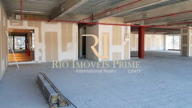 ANDAR - Andar 2024m² para venda e aluguel Santo Cristo, Rio de Janeiro - R$ 21.945.700 - RPAN00010 - 11