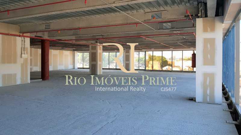 ANDAR - Andar 2024m² para venda e aluguel Santo Cristo, Rio de Janeiro - R$ 21.945.700 - RPAN00010 - 12