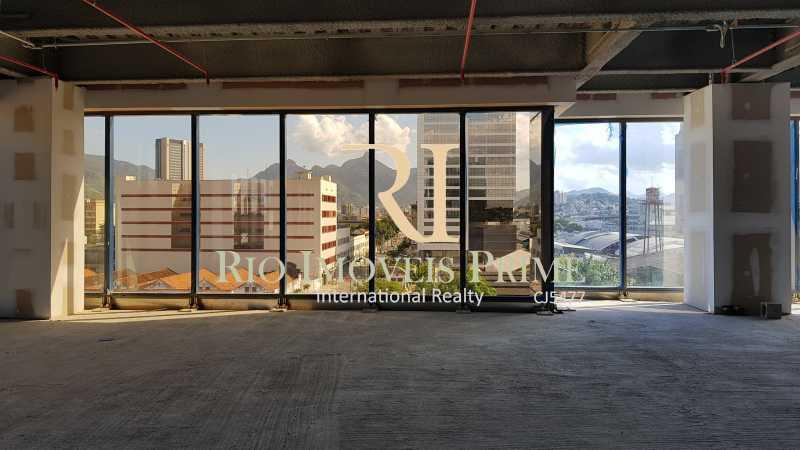 ANDAR - Andar 2024m² para venda e aluguel Santo Cristo, Rio de Janeiro - R$ 21.945.700 - RPAN00010 - 13