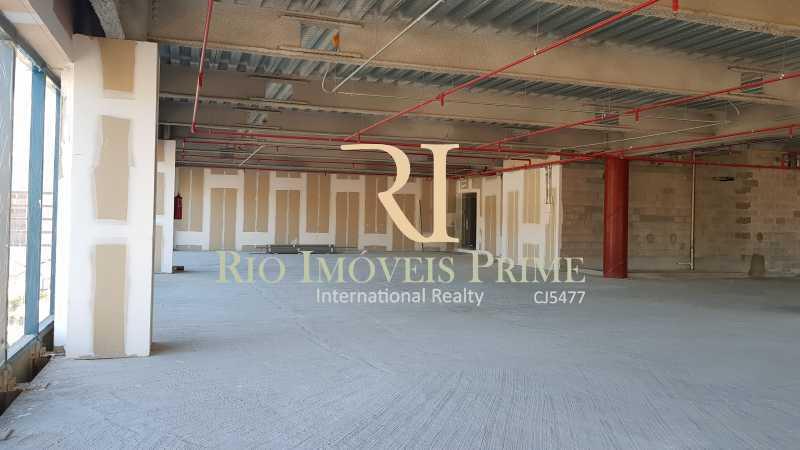 ANDAR - Andar 2024m² para venda e aluguel Santo Cristo, Rio de Janeiro - R$ 21.945.700 - RPAN00010 - 15