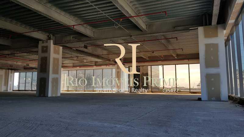ANDAR - Andar 2024m² para venda e aluguel Santo Cristo, Rio de Janeiro - R$ 21.945.700 - RPAN00010 - 19