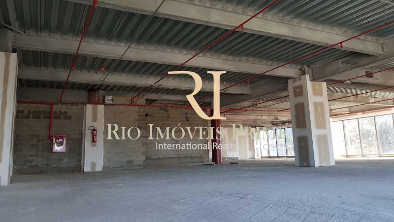 ANDAR - Andar 2024m² para venda e aluguel Santo Cristo, Rio de Janeiro - R$ 21.945.700 - RPAN00010 - 20