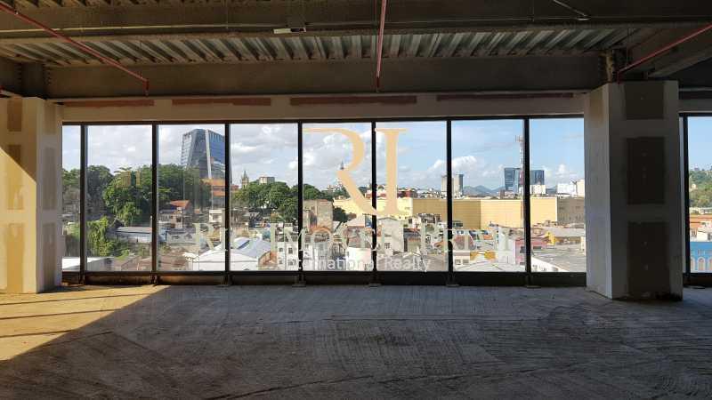 ANDAR - Andar 2024m² para venda e aluguel Santo Cristo, Rio de Janeiro - R$ 21.945.700 - RPAN00010 - 23