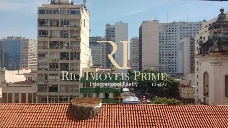 VISTA - Sala Comercial 156m² para alugar Rua Uruguaiana,Centro, Rio de Janeiro - R$ 5.460 - RPSL00022 - 1