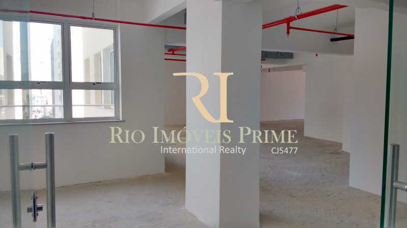 SALA - Sala Comercial 156m² para alugar Rua Uruguaiana,Centro, Rio de Janeiro - R$ 5.460 - RPSL00022 - 3