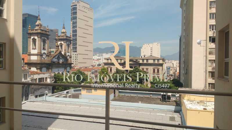 VISTA - Sala Comercial 156m² para alugar Rua Uruguaiana,Centro, Rio de Janeiro - R$ 5.460 - RPSL00022 - 10