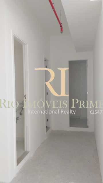 SALA - Sala Comercial 196m² para alugar Rua Uruguaiana,Centro, Rio de Janeiro - R$ 6.860 - RPSL00023 - 8