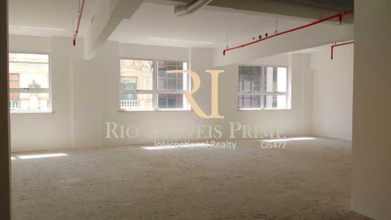 SALA - Sala Comercial 196m² para alugar Rua Uruguaiana,Centro, Rio de Janeiro - R$ 6.860 - RPSL00023 - 7