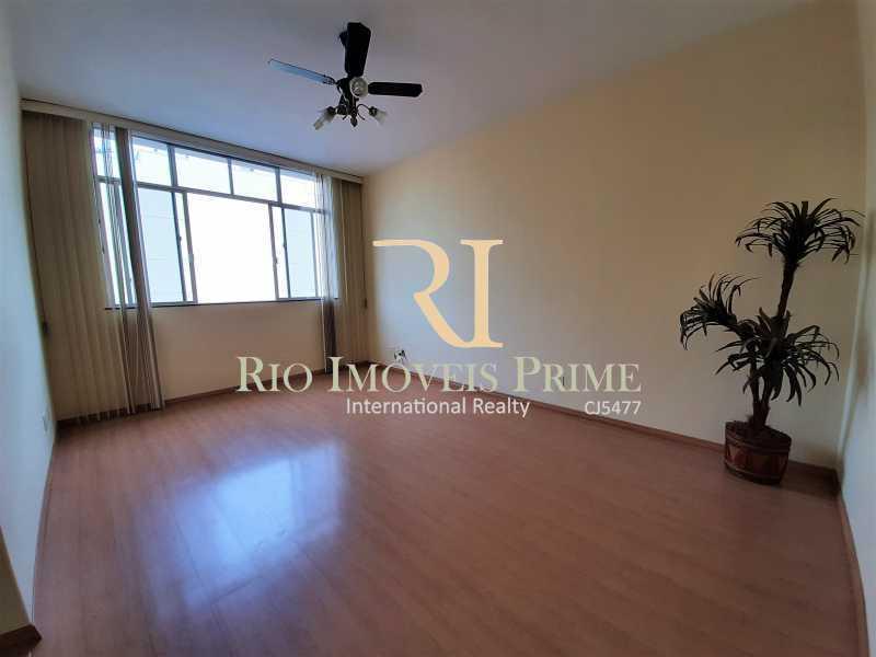 SALA - Apartamento 3 quartos à venda Tijuca, Rio de Janeiro - R$ 599.900 - RPAP30108 - 1