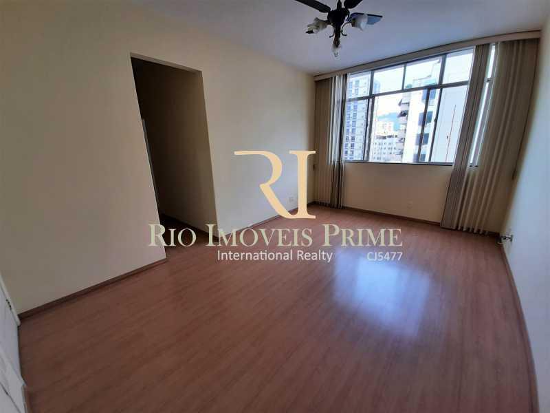 SALA - Apartamento 3 quartos à venda Tijuca, Rio de Janeiro - R$ 599.900 - RPAP30108 - 3