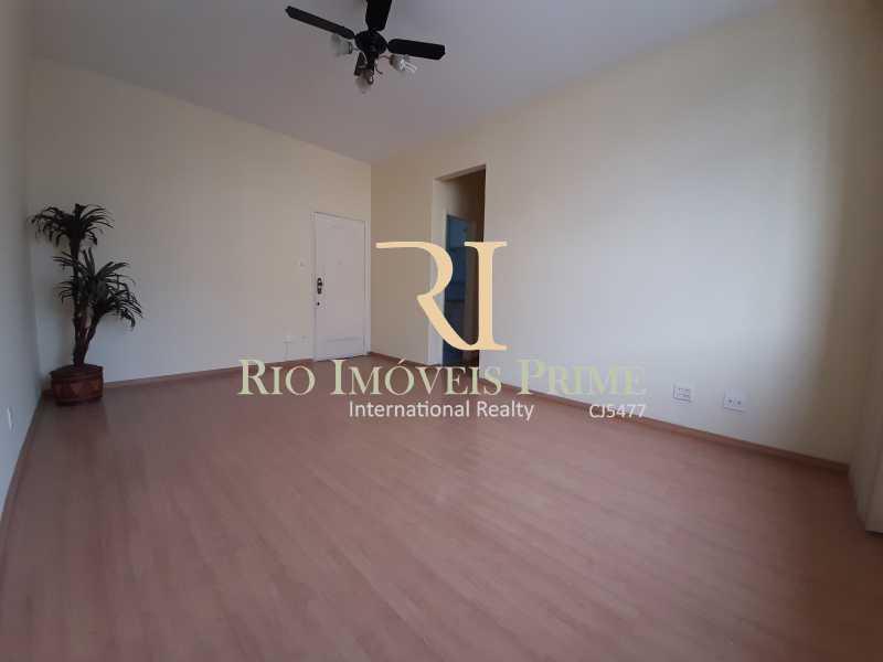 SALA - Apartamento 3 quartos à venda Tijuca, Rio de Janeiro - R$ 599.900 - RPAP30108 - 4