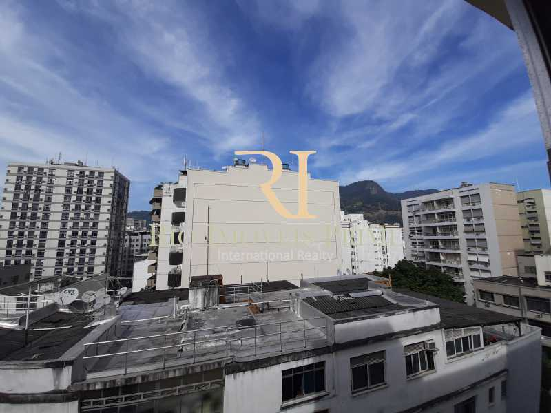 VISTA SALA - Apartamento 3 quartos à venda Tijuca, Rio de Janeiro - R$ 599.900 - RPAP30108 - 5