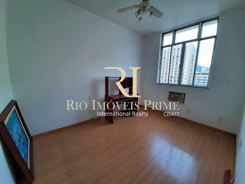 QUARTO1 - Apartamento 3 quartos à venda Tijuca, Rio de Janeiro - R$ 599.900 - RPAP30108 - 6