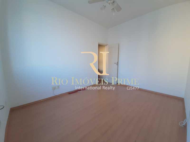 QUARTO1 - Apartamento 3 quartos à venda Tijuca, Rio de Janeiro - R$ 599.900 - RPAP30108 - 7