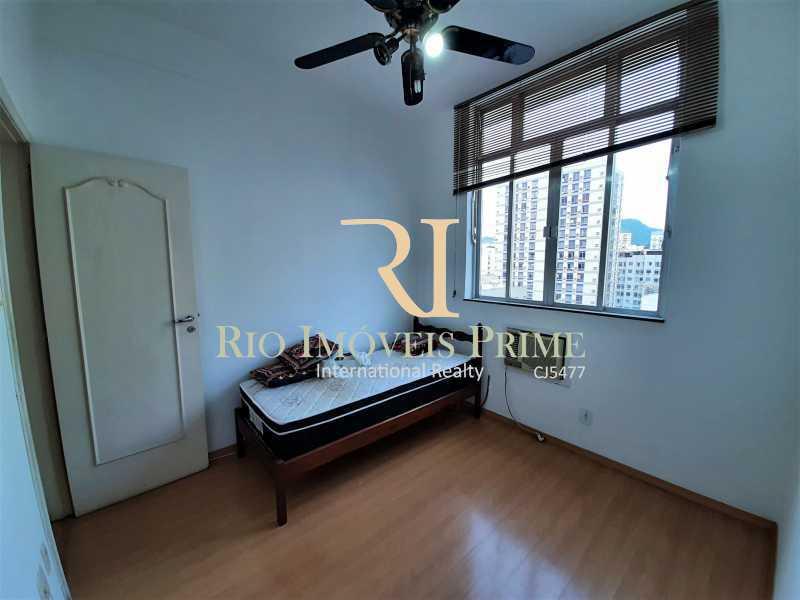 QUATRTO2 - Apartamento 3 quartos à venda Tijuca, Rio de Janeiro - R$ 599.900 - RPAP30108 - 8