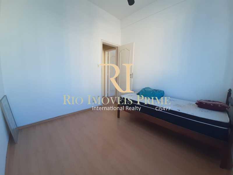 QUATRTO2 - Apartamento 3 quartos à venda Tijuca, Rio de Janeiro - R$ 599.900 - RPAP30108 - 9