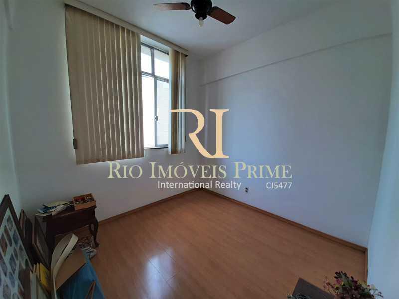 QUARTO3 - Apartamento 3 quartos à venda Tijuca, Rio de Janeiro - R$ 599.900 - RPAP30108 - 11