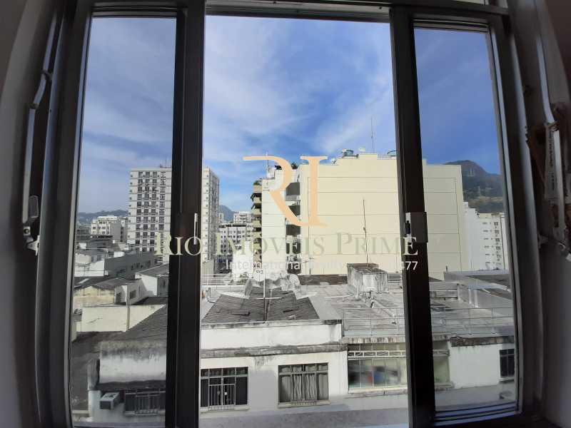 VISTA QUARTO3 - Apartamento 3 quartos à venda Tijuca, Rio de Janeiro - R$ 599.900 - RPAP30108 - 12