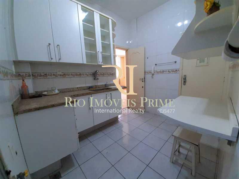 COZINHA 2 - Apartamento 3 quartos à venda Tijuca, Rio de Janeiro - R$ 599.900 - RPAP30108 - 14