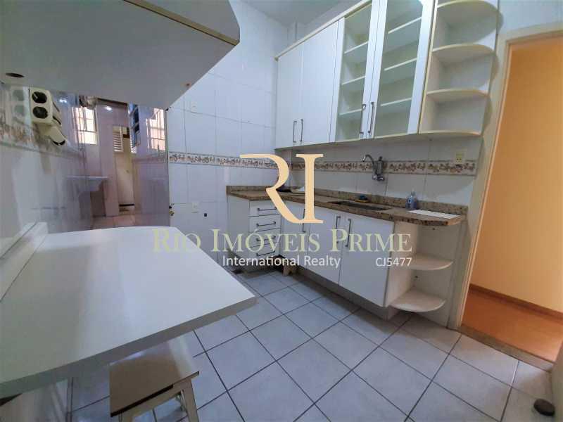 COZINHA - Apartamento 3 quartos à venda Tijuca, Rio de Janeiro - R$ 599.900 - RPAP30108 - 15