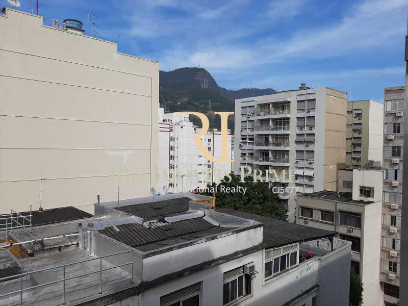 VISTA SALA - Apartamento 3 quartos à venda Tijuca, Rio de Janeiro - R$ 599.900 - RPAP30108 - 22