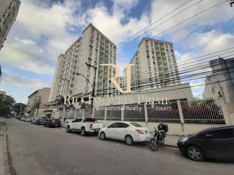 3 BLOCOS - Apartamento 2 quartos para alugar São Cristóvão, Rio de Janeiro - R$ 1.500 - RPAP20168 - 31