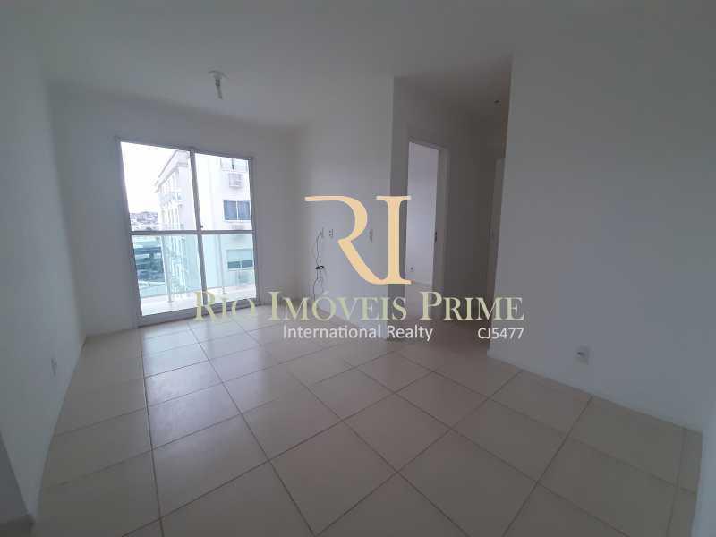 SALA - Apartamento 2 quartos para alugar São Cristóvão, Rio de Janeiro - R$ 1.500 - RPAP20168 - 5