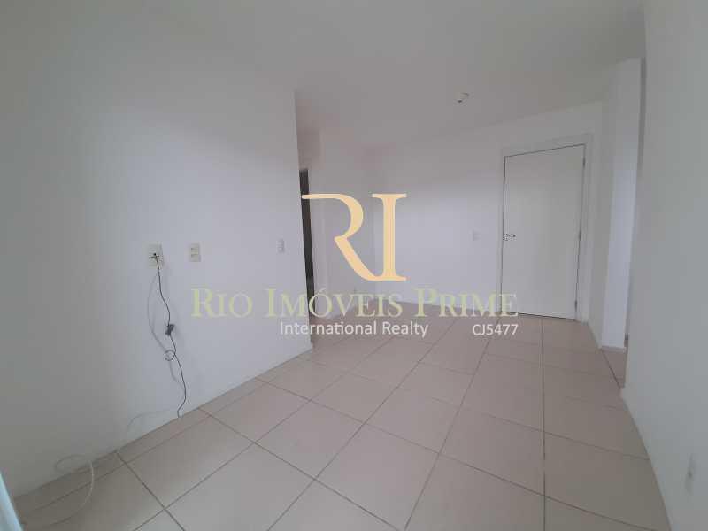 SALA - Apartamento 2 quartos para alugar São Cristóvão, Rio de Janeiro - R$ 1.500 - RPAP20168 - 6