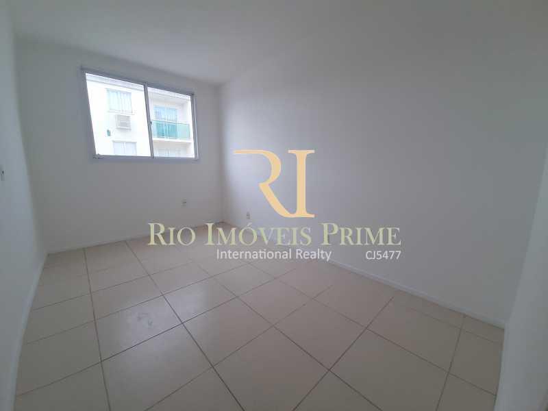 SUÍTE - Apartamento 2 quartos para alugar São Cristóvão, Rio de Janeiro - R$ 1.500 - RPAP20168 - 7