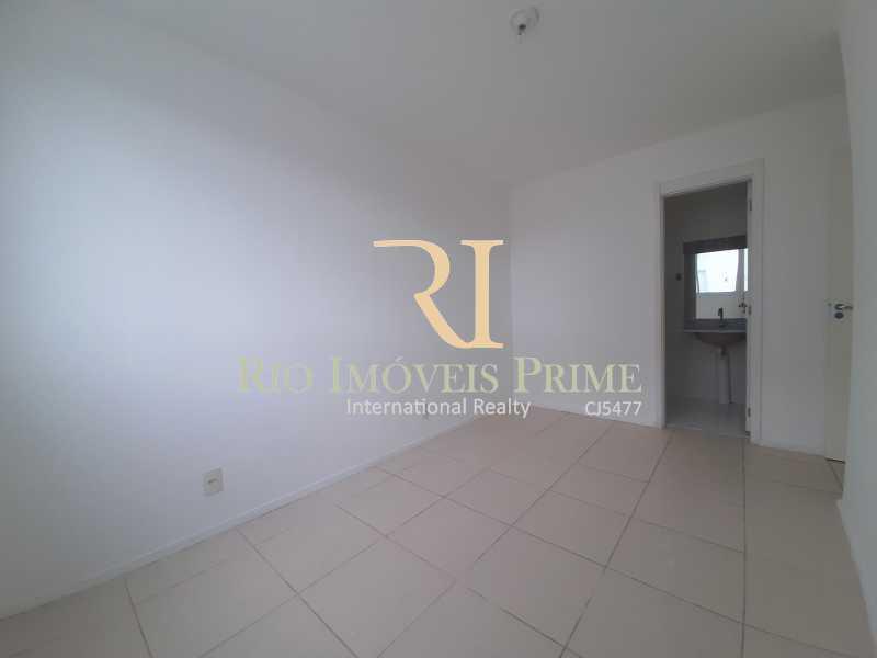 SUÍTE - Apartamento 2 quartos para alugar São Cristóvão, Rio de Janeiro - R$ 1.500 - RPAP20168 - 8