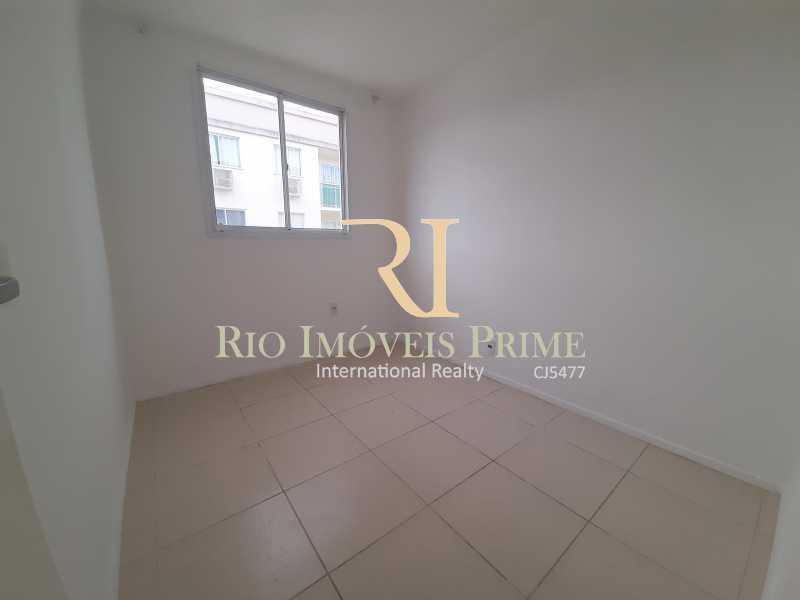 QUARTO2 - Apartamento 2 quartos para alugar São Cristóvão, Rio de Janeiro - R$ 1.500 - RPAP20168 - 10