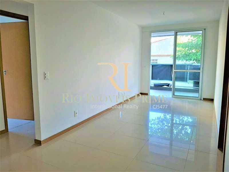 4 SALA - Apartamento 3 quartos à venda Grajaú, Rio de Janeiro - R$ 732.500 - RPAP30109 - 5