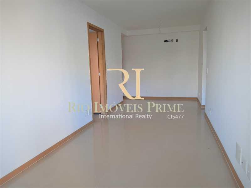 5 SALA - Apartamento 3 quartos à venda Grajaú, Rio de Janeiro - R$ 732.500 - RPAP30109 - 6