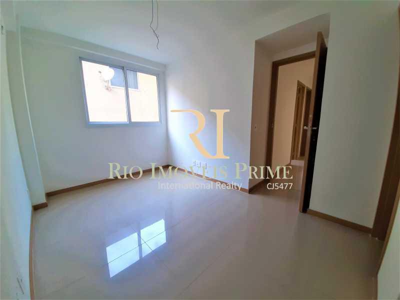 7 SUÍTE - Apartamento 3 quartos à venda Grajaú, Rio de Janeiro - R$ 732.500 - RPAP30109 - 8