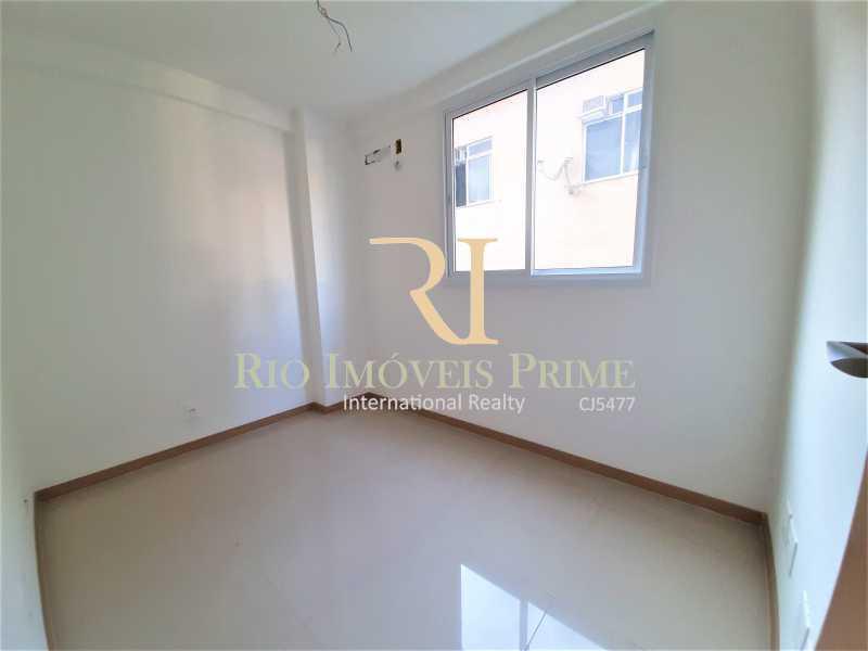 9 QUARTO 2 - Apartamento 3 quartos à venda Grajaú, Rio de Janeiro - R$ 732.500 - RPAP30109 - 10