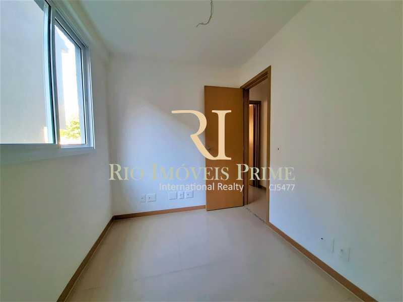 10 QUARTO 2 - Apartamento 3 quartos à venda Grajaú, Rio de Janeiro - R$ 732.500 - RPAP30109 - 11
