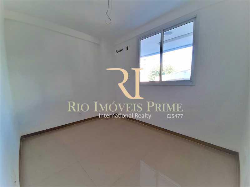11 QUARTO 3 - Apartamento 3 quartos à venda Grajaú, Rio de Janeiro - R$ 732.500 - RPAP30109 - 12