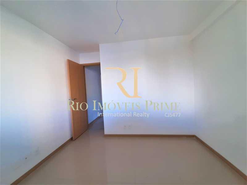 12 QUARTO 3 - Apartamento 3 quartos à venda Grajaú, Rio de Janeiro - R$ 732.500 - RPAP30109 - 13