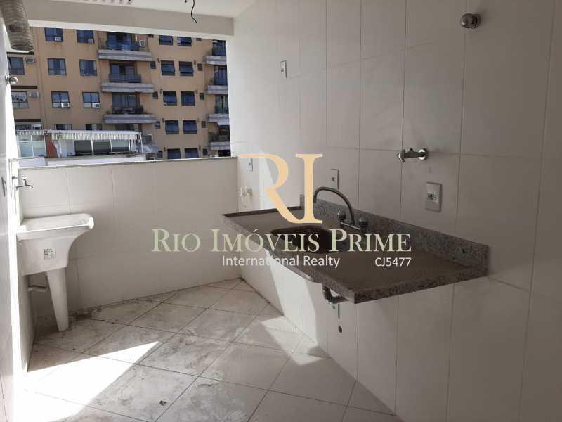 11 - COZINHA - Apartamento 2 quartos à venda Méier, Rio de Janeiro - R$ 440.000 - RPAP20171 - 12